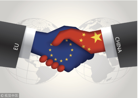 EU and China still have a lot to do