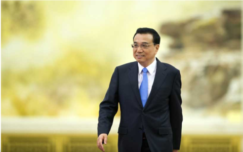 The dynamics of the visit of the Chinese Prime Minister to the headquarters of the EU