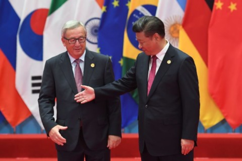 Understanding Europe's Interest in China's Belt and Road Initiative