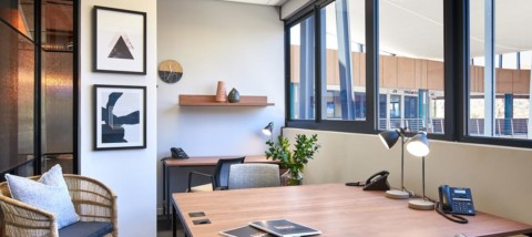 3 reasons to choose a serviced office for your new business
