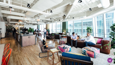 10 reasons your business needs a serviced office