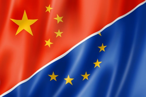 The Future of EU-China in 2025
