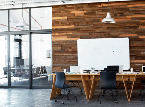 Serviced office space vs conventional leased offices